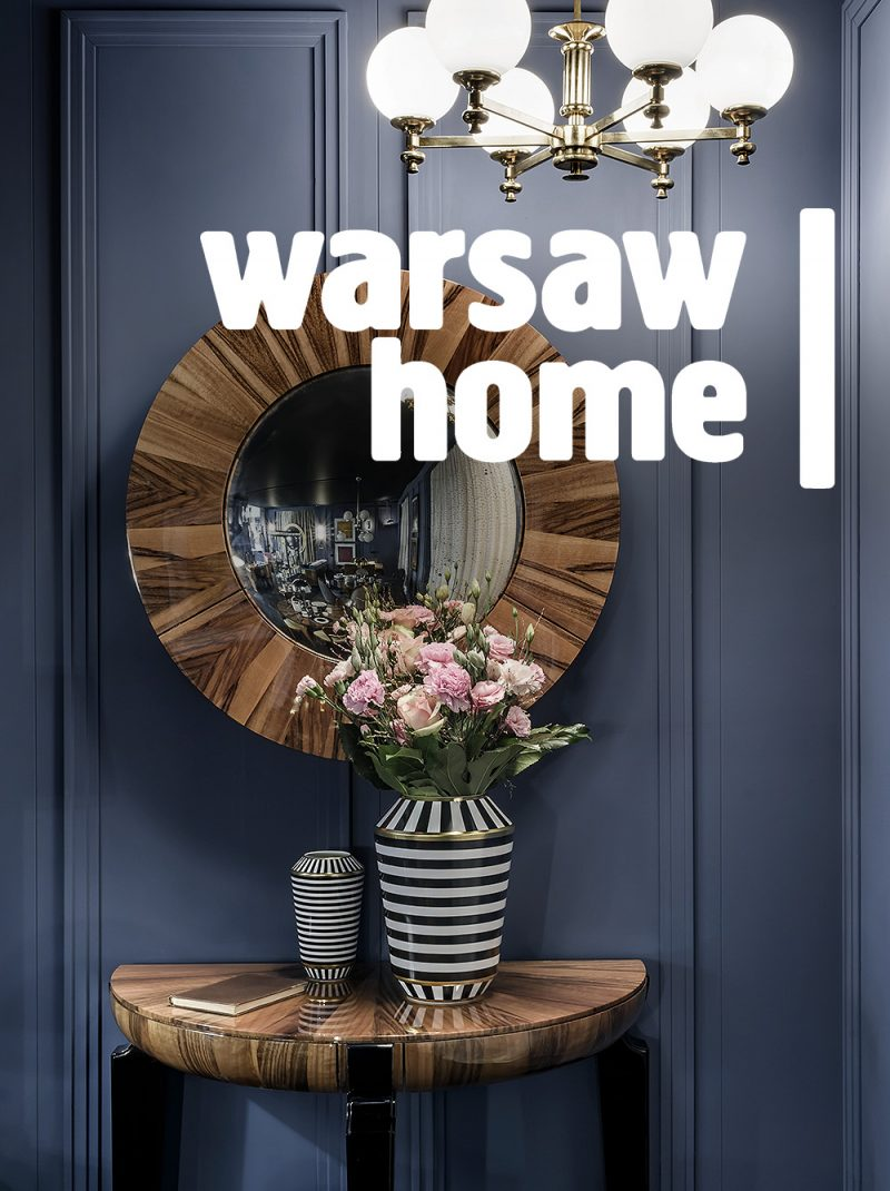 WARSAW HOME EXPO/ SEPTEMBER 2018