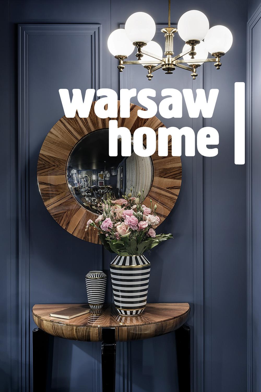 WARSAW HOME EXPO/ SEPTEMBER 2018