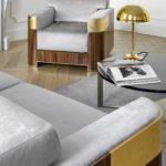 Sofa ART DECO COLLECTION I wnętrze2