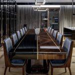 Stół Waldorff art deco