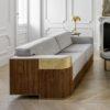 Sofa ART DECO COLLECTION I