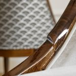 Krzesło RUHLMANN cuillernic detal 1