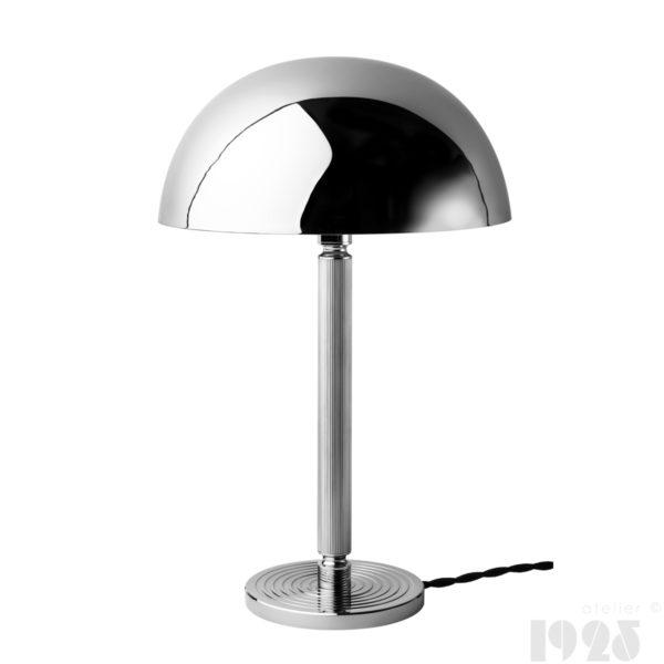 Lampa stołowa, nocna CHAPLIN I art deco